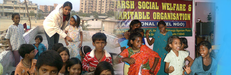social welfare services in india